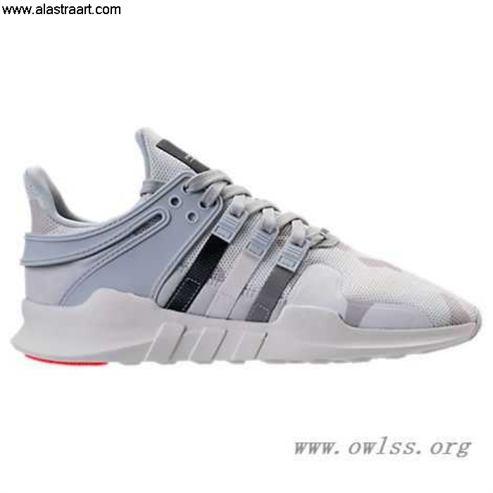 White/Mid Grey/Vintage White Internet Mens adidas EQT Casual Shoes Support ADV BB1308 FJMRS02378