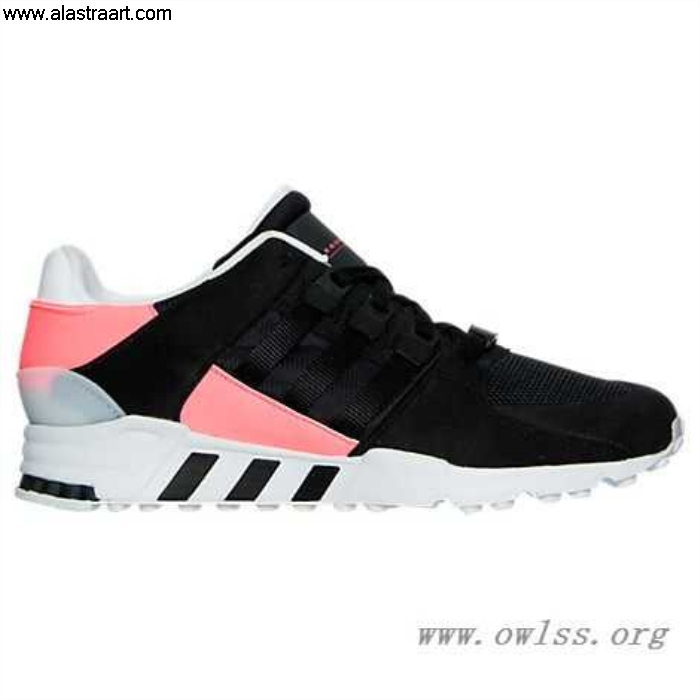 Black/Black/Turbo Mens Suggest adidas EQT Casual Refine Shoes Support BB1319 BIJLOTW369