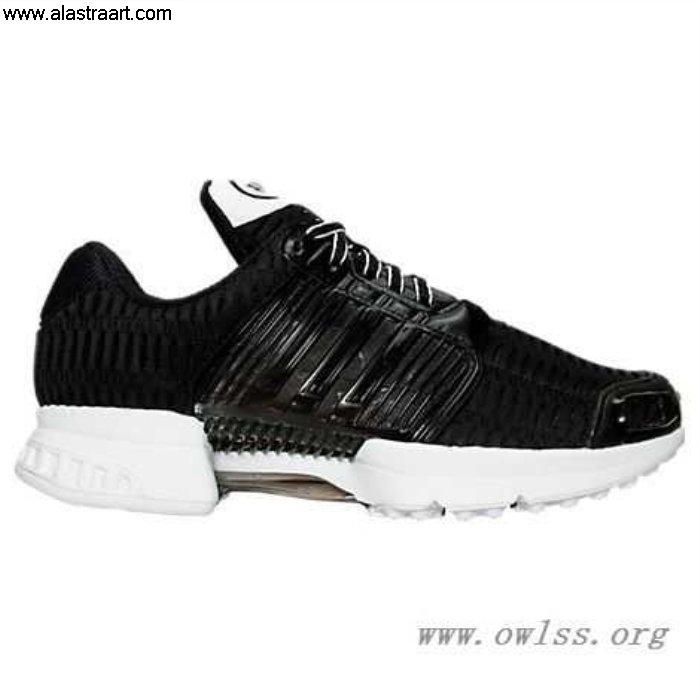 Core Black/Vintage White Men\s Auspicious adidas Climacool 1 Running BA8572 Shoes DNRUVZ0268